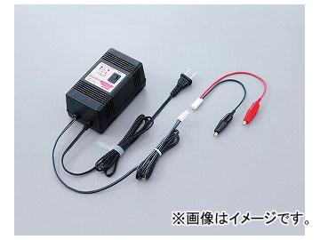 2輪 デイトナ バイク用維持充電器+ワニグチクリップ 品番:68586 JAN:4909449340097