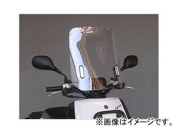 2輪 旭風防/AF-ASAHI ウインドシールド GE-03 ヤマハ ニュースギア JBH-UA06J 4サイクル JAN:4560122611837