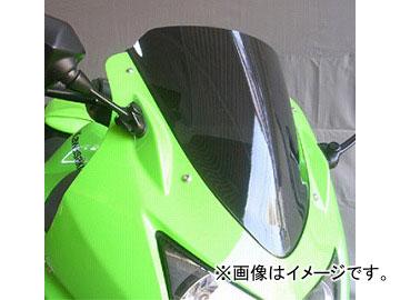 2輪 旭風防/AF-ASAHI スクリーン NJ-01 カワサキ ニンジャ JBK-EX250K JAN:4560122612650
