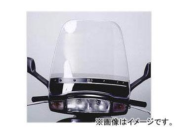 2輪 旭風防/AF-ASAHI ウインドシールド RGS-3 ホンダ リード90 HF05 JAN:4560122612407