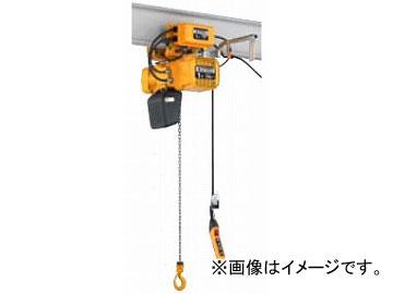 キトー エクセルER2 電気トロリ結合式 2速インバータ(巻上・横行:標準速) 250kg×6m ER2M003IS-IS-6M