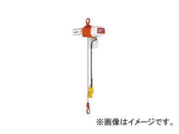 キトー セレクト チェーンブロック 1速高頻度形 60kg×15m EDH06S-60K-15M