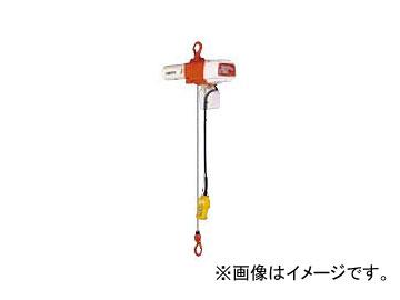 キトー セレクト チェーンブロック 2速高頻度形 100kg×15m EDH10ST-100K-15M