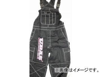 ユーラス/URAS サロペット ブラック サイズ:M,L