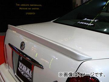 ユーラス/URAS トランクスポイラー リア STYLE-L トヨタ プログレ 後期