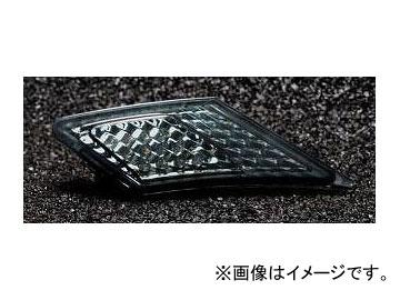 ユーラス/URAS LEDサイドウインカー スモークタイプ トヨタ 86 ZN6 2012年04月~
