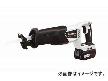 パナソニック/Panasonic リチウム充電レシプロソー 18V 品番:EZ45A1LS2G-H グレー JAN:4549077103079
