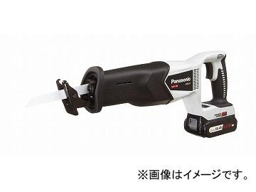 パナソニック/Panasonic リチウム充電レシプロソー 14.4V 品番:EZ45A1LS2F-H グレー JAN:4549077103086
