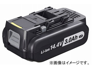 パナソニック/Panasonic リチウムイオン電池パック LPタイプ(3.0Ah) 14.4V 品番:EZ9L46 JAN:4902704066381