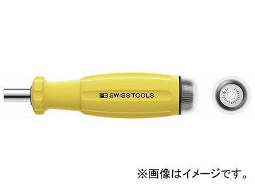 PB SWISS TOOLS メカトルク(トルクドライバー) 品番:8317M-0.4-2.0ESD JAN:7610733246960