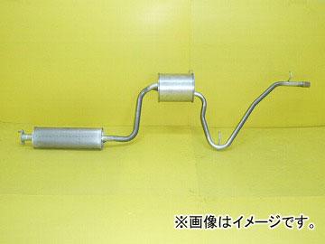大栄テクノ リアマフラー MDH-9247 ダイハツ ムーブ L600S ターボ除く 1994年08月~1998年09月 JAN:4582146972473
