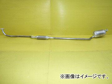 大栄テクノ リアマフラー MDH-9706SUS ダイハツ タント L360S ターボ.4WD 2003年11月~2007年12月 JAN:4582146977065