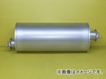 大栄テクノ リアマフラー MES-5046 ニッサン アトラス AKR66,AKS66,APR66 1995年05月~2002年06月 JAN:4562140320463
