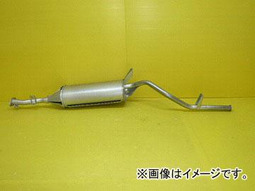 大栄テクノ リアマフラー MMT-6414 ミツビシ ミニキャブ U41V,U42V バン(ターボ除く) 1990年02月~1999年08月 660cc JAN:4571146294142