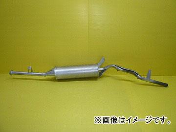 大栄テクノ リアマフラー MMT-6426SUS ミツビシ ミニキャブ U61V,U62V バン 1998年11月~2002年08月 JAN:4571146294050