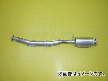 大栄テクノ エキゾーストパイプ MMT-6477EXP ミツビシ ミニカ H36A 1993年09月~1998年10月 JAN:4571146294777