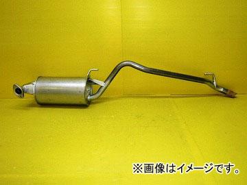 大栄テクノ リアマフラー MTO-1557 トヨタ プロボックス NCP55V/59G 4WD 2002年06月~ 1500cc JAN:4560144695570