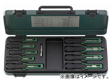 スタビレー/STAHLWILLE ケーブルエキストラクターツールセット(96746208) 品番:1700 JAN:4018754131051