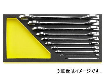 スタビレー/STAHLWILLE TCS 10/10,6X7-30X32 mm MF セット 品番:96830353 JAN:4018754175246