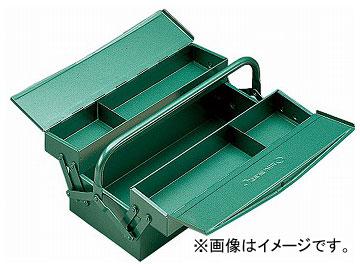 スタビレー/STAHLWILLE ツールボックス(81060000) 品番:83/010 JAN:4018754051137