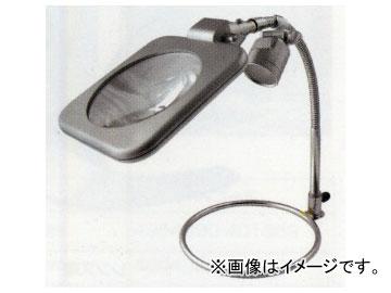TSK スタンド式レンズ LEDライト付 220K-LED JAN:4954390402806