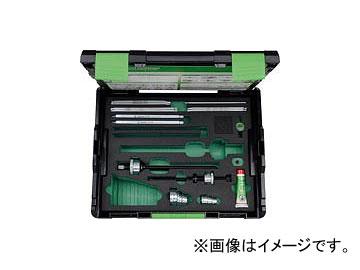 クッコ/KUKKO ボールベアリングプーラーセット 品番:70-K JAN:4021176786754