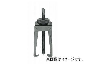 クッコ/KUKKO 2本アーム ベアリングプーラー 65mm 品番:112-10 JAN:4021176418891