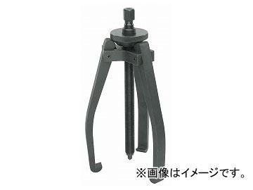 クッコ/KUKKO 3本アーム ベアリングプーラー 185mm 品番:113-3 JAN:4021176422751