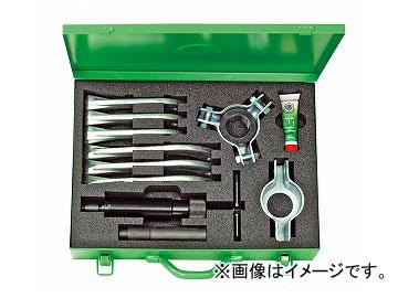 クッコ/KUKKO 油圧式プーラーセット 50-150mm 品番:845-150 JAN:4021176717871
