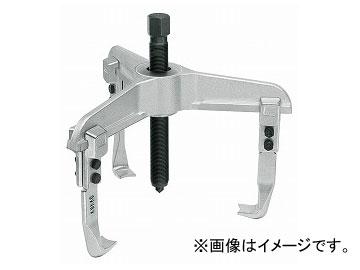 クッコ/KUKKO 3本アームプーラー 375mm 品番:11-0-A JAN:4021176005886