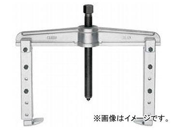 クッコ/KUKKO 2本アームプーラー 750mm 品番:20-5 JAN:4021176009846
