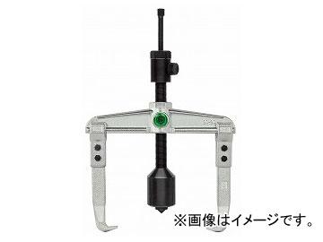 クッコ/KUKKO 油圧スピンドル付2本アームプーラー 350mm 品番:20-30-B JAN:4021176885945