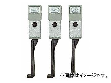 クッコ/KUKKO 30-3-S用アーム 200mm(3本組) 品番:3-201-S JAN:4021176728846