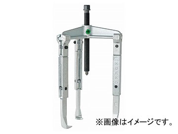 クッコ/KUKKO 3本アームプーラー 品番:30-2-3 JAN:4021176730986