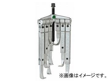 クッコ/KUKKO 3本アームプーラーセット 品番:30-10-P3 JAN:4021176111136