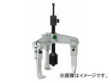クッコ/KUKKO 3本アーム油圧プーラー 160mm 品番:30-2-B JAN:4021176886317