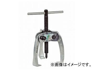 クッコ/KUKKO 3本アームプーラー 60mm(薄爪タイプ) 品番:43-011 JAN:4021176913501