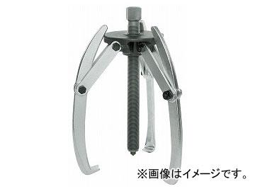 クッコ/KUKKO 3本アームプーラー(強力) 500mm 品番:47-2-A JAN:4021176017841