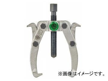 クッコ/KUKKO 2本アームプーラー 380mm 品番:201-4 JAN:4021176026836