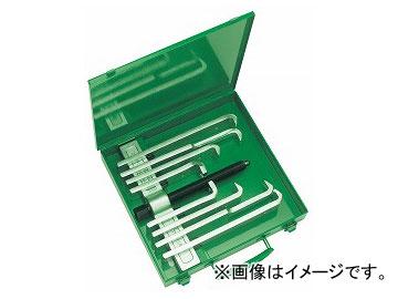 クッコ/KUKKO プーラーキット(メタルケース入) 品番:200-UM JAN:4021176025501