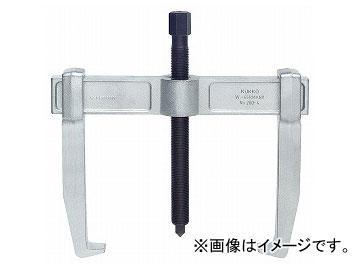 クッコ/KUKKO 2本アームプーラー 品番:120-10 JAN:4021176918599