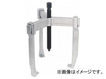クッコ/KUKKO 3本アームプーラー 品番:130-2 JAN:4021176918872