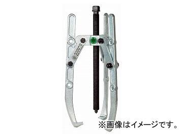クッコ/KUKKO 3本アームプーラー 400mm 品番:206-2 JAN:4021176029561