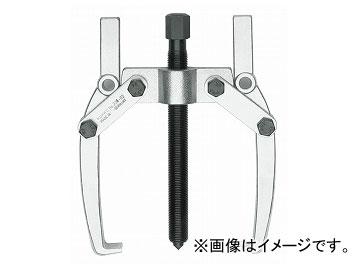 クッコ/KUKKO 2本アームプーラー 170mm 品番:208-01 JAN:4021176432408