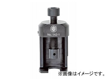 クッコ/KUKKO ワイパーアームプーラー 品番:142-1 JAN:4021176555572