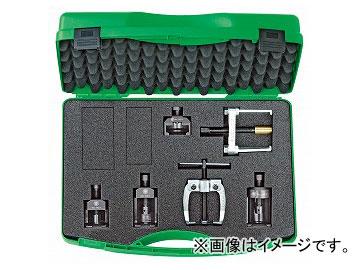 クッコ/KUKKO ワイパーアームプーラーセット 品番:KS-142/6 JAN:4021176555565