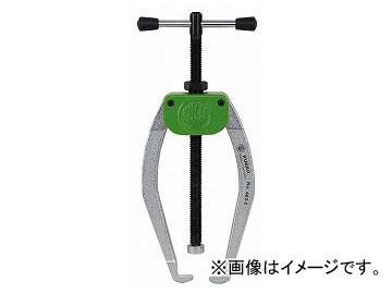 クッコ/KUKKO 2本アーム自動求心プーラー 85mm 品番:482-2 JAN:4021176479854