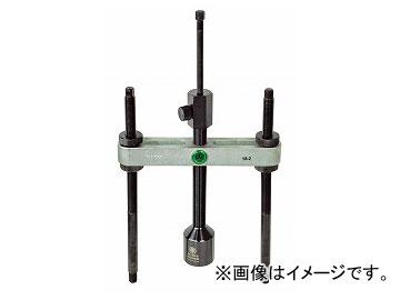 クッコ/KUKKO 油圧スピンドル付プーラー装置 7T 品番:18-2-B JAN:4021176885723