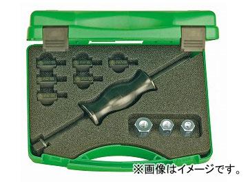 クッコ/KUKKO スライドハンマーセット 品番:KS-22-01 JAN:4021176924569
