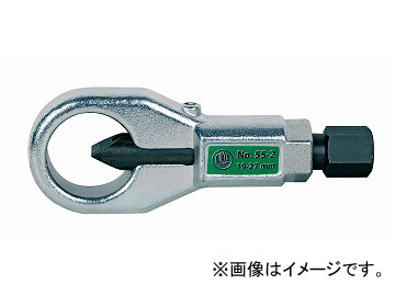 クッコ/KUKKO ナットブレーカー 品番:55-4 JAN:4021176020308